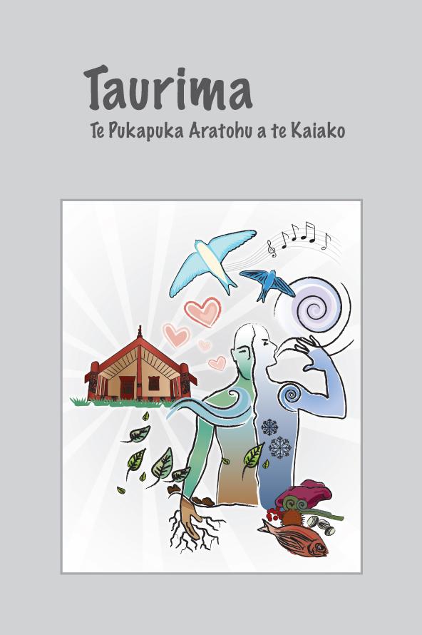 Taurima Teachers Guide Cover