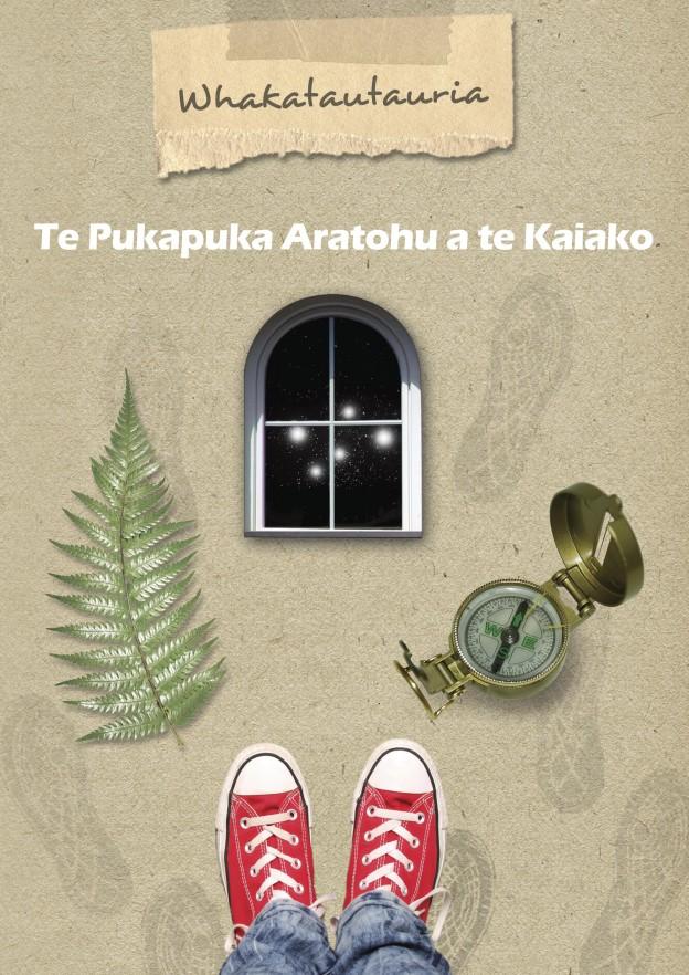 Whakatautauria_Teacher_Guide