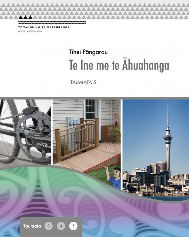 Tihei Pāngarau Te Ine me te Ahuahanga Taumata 5